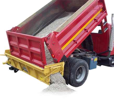 Products - Spreaders on