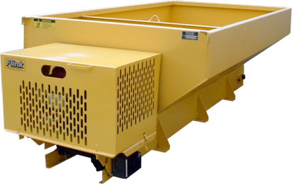 products hopper spreaders hinged inverted vee wetting system hydraulic or electric 409 stainless steel 304 stainless steel special sizes additional capacity special color